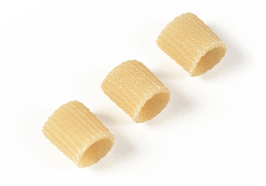 tubettoni-rigati